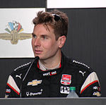 Will Power Will Power at Carb Day 2015 - Stierch.jpg