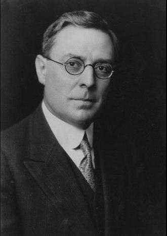 William John Cooper - Image: William John Cooper
