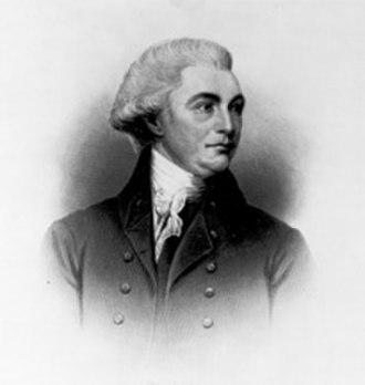 William Bingham - Image: William Bingham
