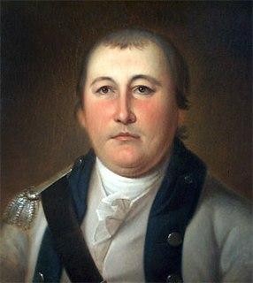 William Washington United States soldier