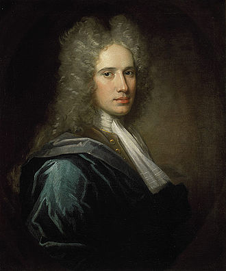 William Aikman (painter) - Self-portrait of William Aikman