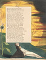 """William Blake - Young's Night Thoughts, Page 49, """"As If the Sun Could Envy, Check'd His Beam"""" - Google Art Project.jpg"""
