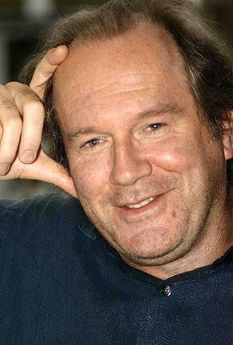 William Boyd (writer) - Boyd in 2009