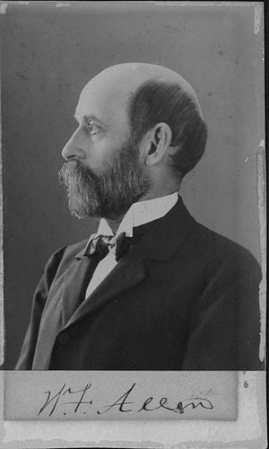 William Fessenden Allen - Image: William Fessenden Allen (PP 67 4 007)