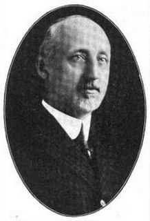William H. Heald American banker, lawyer and politician
