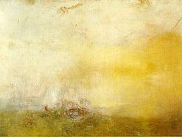 William Turner - Sunrise with Sea Monsters.JPG