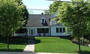Hovey-Winn House