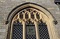 Window, St Michael and All Angels church, Heavitree - geograph.org.uk - 1065187.jpg