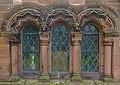Windows at St George's Church, Thornton Hough.jpg