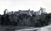 Windsor Castle 1899 Esther Singleton