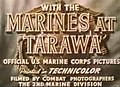 With the Marines at Tarawa title screen.jpg