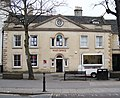 Witney ... the Post Office. (5457288134).jpg