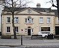 Witney ... the Post Office. (5457288134).jpg