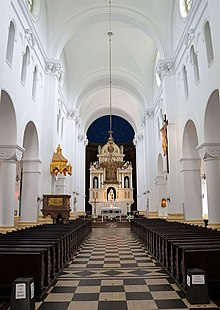 catholic single women in warsaw Single men in the church: a female's perspective  and single women from churches all over the community  (catholic) parish has the same.