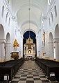 Wnętrze kościół św. Augustyna w Warszawie.JPG