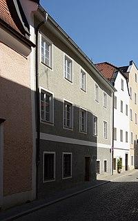 Wohnhaus Lederergasse 30 (Passau) a.jpg