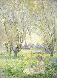 Woman Seated under the Willows E11686.jpg