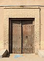 Wooden door in Yazd.jpg