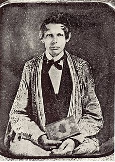 Samuel Worcester Christian missionary to Cherokee, civil rights advocate