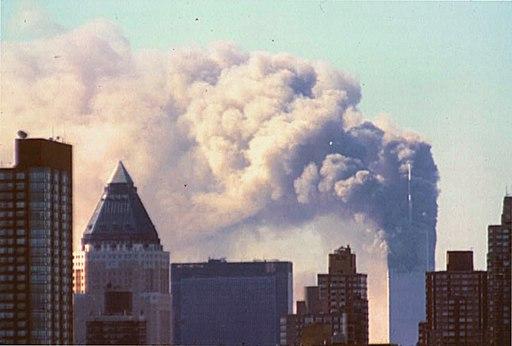 World-Trade-Center 9-11