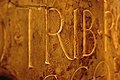 Wroxeter Hadrianic Inscription.jpg