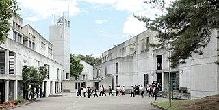 Waseda University Honjo Senior High School