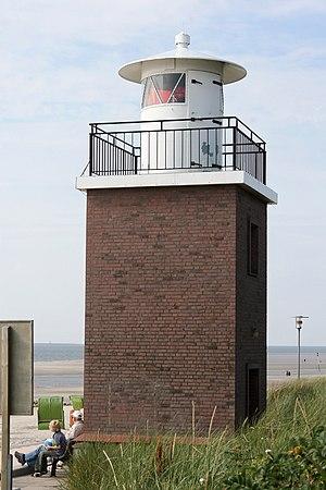 Olhörn lighthouse - Olhörn Lighthouse