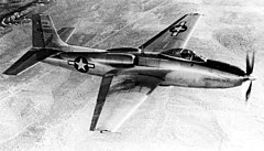 Consolidated Vultee XP-81