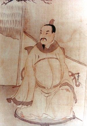Battle of Shen-Liao - Xiong Tingbi