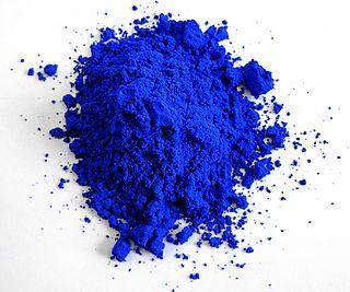 YInMn Blue Inorganic blue pigment