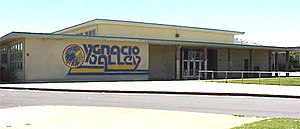 Ygnacio Valley High School - YVHS Multi-Use