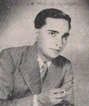 Yaragudipati Varada Rao - Y. V. Rao in 1948