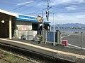 Yamakawa Station from train of Ibusuki-Makurazaki Line 2.jpg