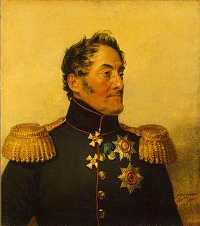 Lev Mikhailovich Yashvil Russian general