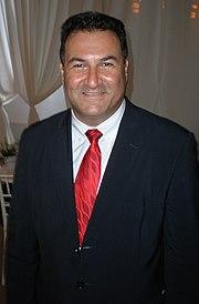 ישראל מימון בוועידת הנשיא, יוני 2011