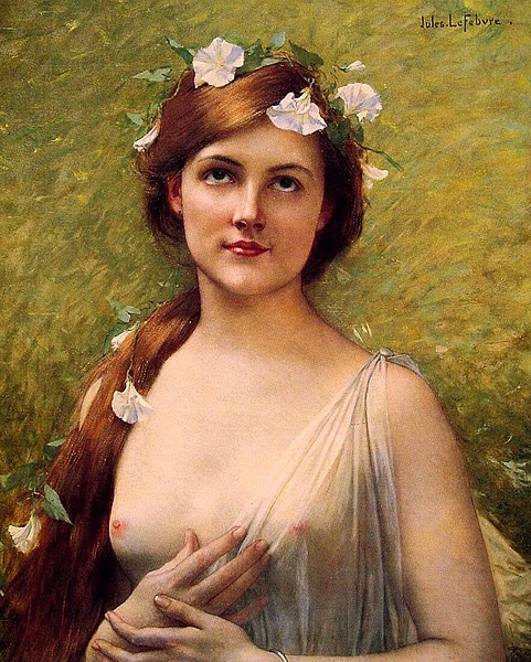 Ficheiro:Young Woman with Morning Glories in Her Hair.jpg