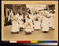 Youngest parader in New York City suffragist parade LCCN97500068.jpg