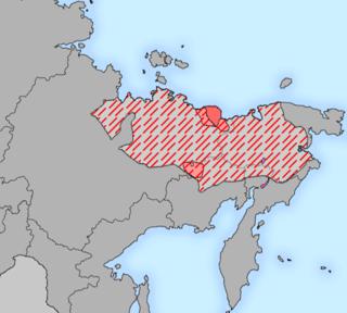 Yukaghir languages