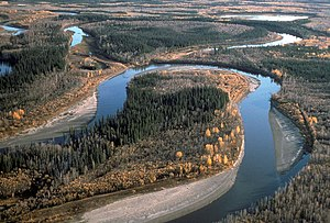 Alaska National Interest Lands Conservation Act - Yukon Flats National Wildlife Refuge