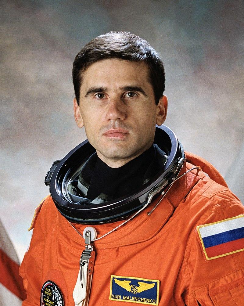 Малайзийский космонавт секс символ российских женщин