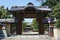 Zentsu-ji in Zentsu-ji City Kagawa pref05n4350.jpg