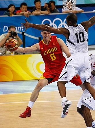 CBA Finals Most Valuable Player - Zhu Fangyu, is a four-time CBA Finals MVP award winner.