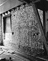 zijgevel oost-zijde interieur - doesburg - 20058345 - rce
