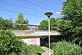 Zoetermeer De Leyens Spoorbrug (02).JPG