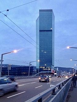 Zurich Prime Tower (Ank Kumar) Infosys Limited 01.jpg
