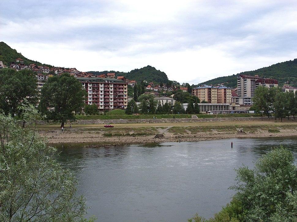 Zvornik Drina View 2