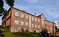Zwickau Cainsdorf - old primary school 2009 (aka).jpg
