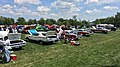 """Awesome Muscle Cars"" AMC - 2015 AMO meet Hurst 2of3.jpg"