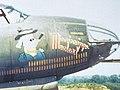 """Mississippi Mudcat"" - 387th Bombardment Group - Martin B-26 Marauder 41-31657 (cropped).jpg"