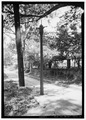 'OLD GAS LAMP POST' - Lampposts, Various Mobile locations, Mobile, Mobile County, AL HABS ALA,49-MOBI,37C-2.tif